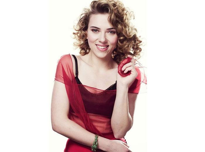 Scarlett Johansson Photos Biography Age Instagram Wiki ...