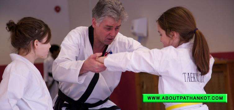 Self defense taekwondo / Radisson hotel in cleveland ohio