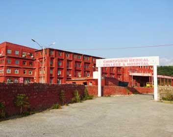 Chintpurni Medical College & Hospital