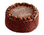 Chocolate Cake (1 KG)