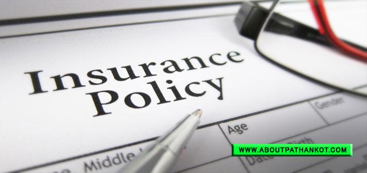 Insurance Advisor