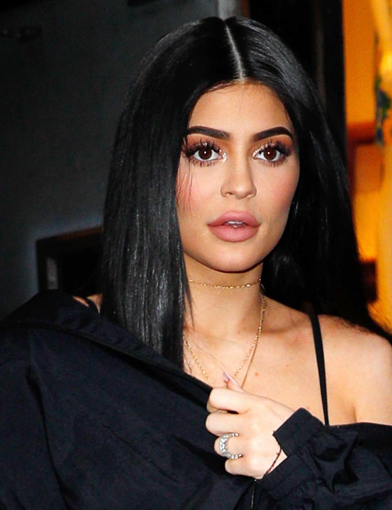 Photos Kylie Jenner: Kylie Jenner Hot & Sexy Hottest Photos Unseen Sexiest