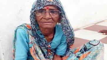 महिला जिसने 60 सालों से नहीं खाया अन्न का एक दाना