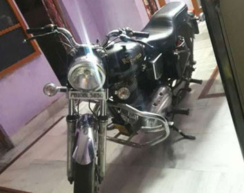 2005 Royal Enfield Bullet 53000 Kms