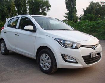 Hyundai I20 Diesel 57000 Kms 2012 Year