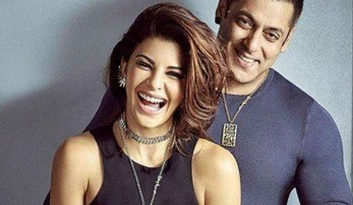 Jacqueline Fernandez confirms working with Salman Khan in 'Race 3'