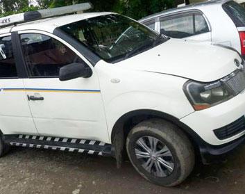 Mahindra 2012 Renault Logan Diesel 215000 Kms