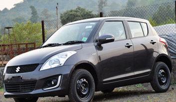 Maruti Suzuki Swift Diesel 50000 Kms 2015 Year