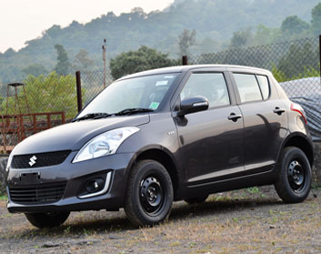 Maruti Suzuki Swift Diesel 50000 Kms 2015 Year