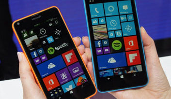 Microsoft 640 Xl 3g Phone With 3300 Mh Battery