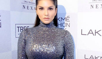 Sunny Leone I Check in on Nisha Like Probably an Obsessive Parent