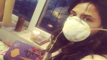 Richa Chadha becomes the latest victim of swine flu