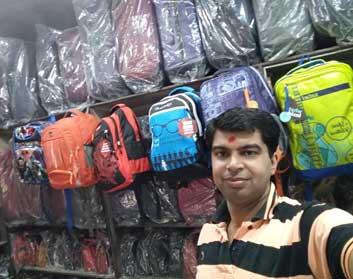 Chopra Luggage