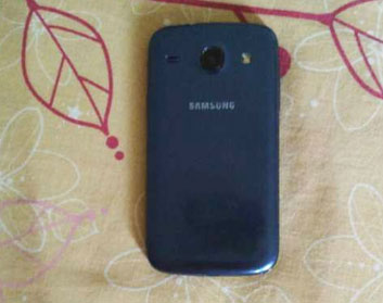 Galaxy Core Samsung Phone