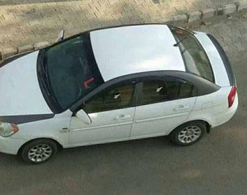 Hyundai Verna Petrol 60000 Kms 2006 Year