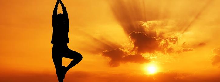 Krishna Yoga Centre