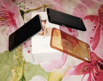 Oppo A37f New Condition Excellent Camera