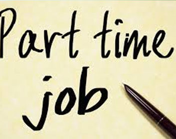 Part Time Evening Shift Job For Freshers GZ