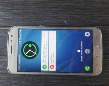 Samsung J2 Pro 1 Month Old