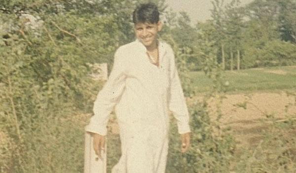 Rupinder Gandhi