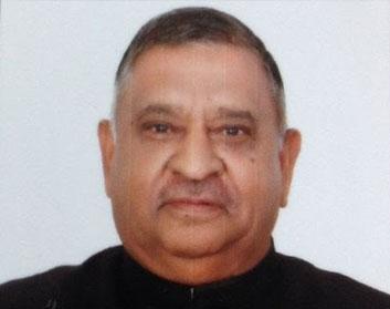 Advocate Ashok Gupta