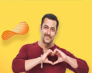 Prataap Snacks Makes Blockbuster Debut