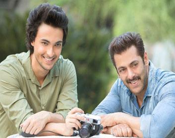 Salman Khan Gets Brother-In-Law Aayush Sharma His Ticket To Bollywood