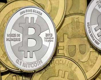 Bitcoin Soars To An All Time High Of $10,000