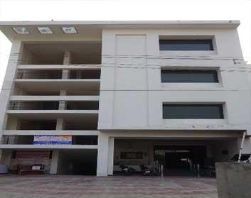 City Life Line Hospital Pvt. Ltd.