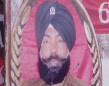 Hawaldar Kulwant Singh