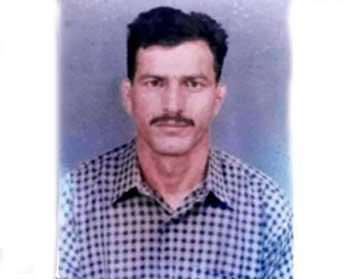 Hawaldar Sanjeevan Singh Rana