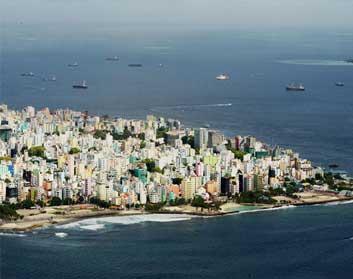 As Maldives Crisis Deepens