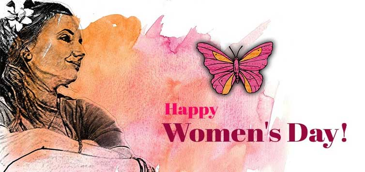 happy international women s day 2018 wishes quotes photos images. Black Bedroom Furniture Sets. Home Design Ideas