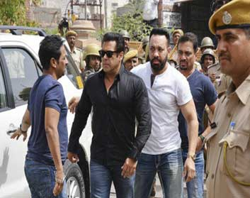 Judge Transferred Salman Khan's Bail Hearing Might Be Delayed