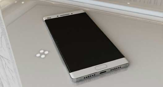 Xiaomi Redmi S2 With Dual Camera
