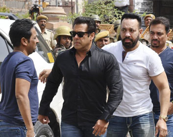 Salman Khan Convicted