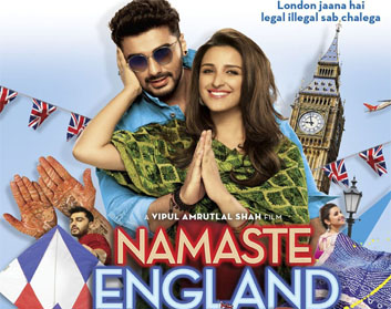 Parineeti's Upcoming Movie