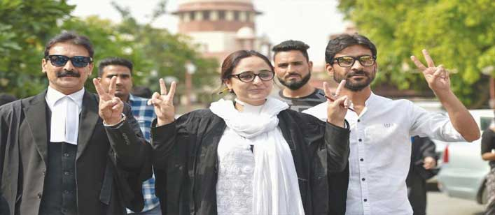 ​Supreme Court Shifts Kathua Rape Trial To Pathankot