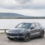 Porsche Cayenne E- Hybrid