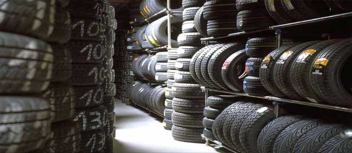 Manohar Lal Tyre Works