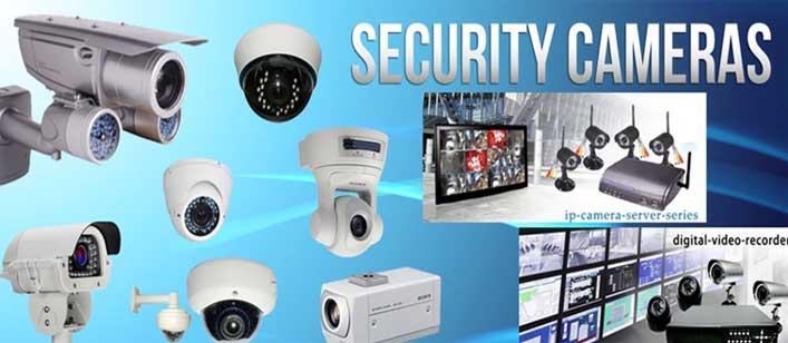 Osoro CCTV
