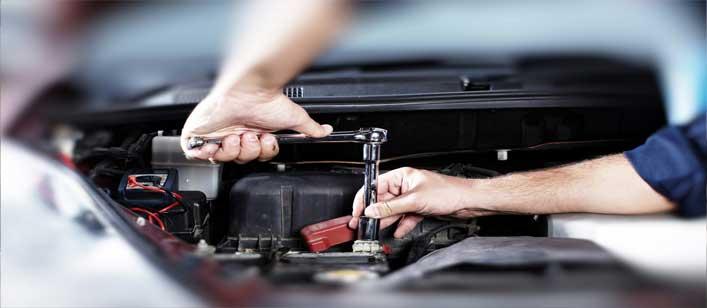 Rajan Motor Garage