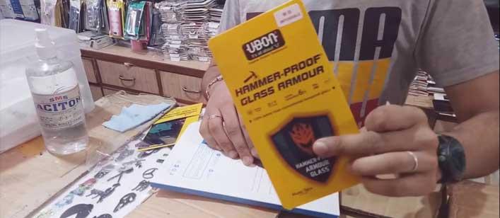 UBON Authorised Distributer