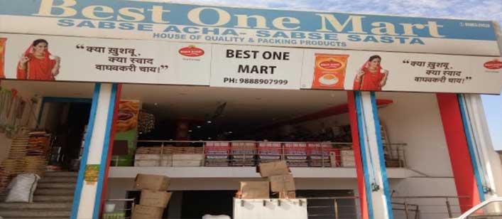 Best One Mart