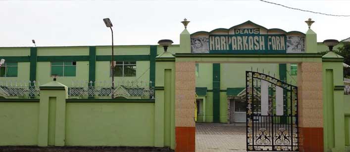 Harparkash Deaus Farm