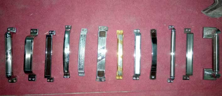Jangral Hardware