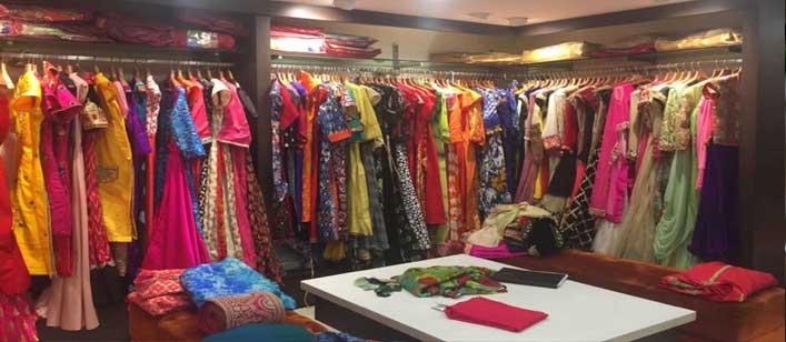 Khrishna Boutique