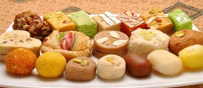 Minthu Sweet Shop