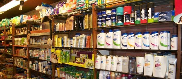 Naresh General Store