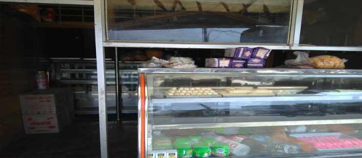 Navhya NK Sweets and Dairy